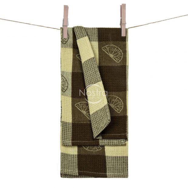 Kitchen towel WAFEL-240