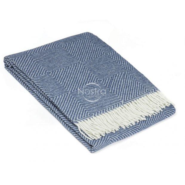 Vilnonis pledas MERINO-300 80-3042-BLUE
