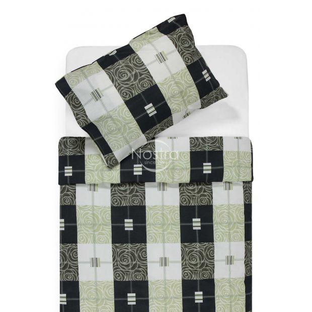 Cotton bedding set DYNA