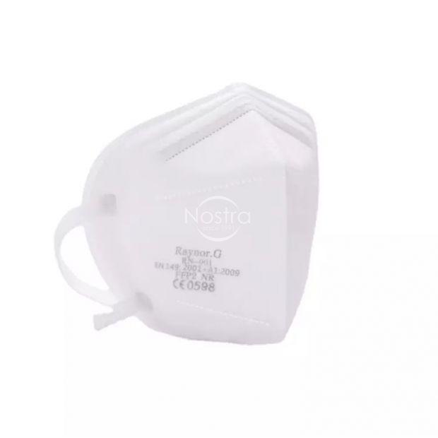 Disposable masks FFP2, 20pcs