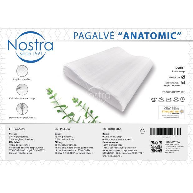 Pillow ANATOMIC