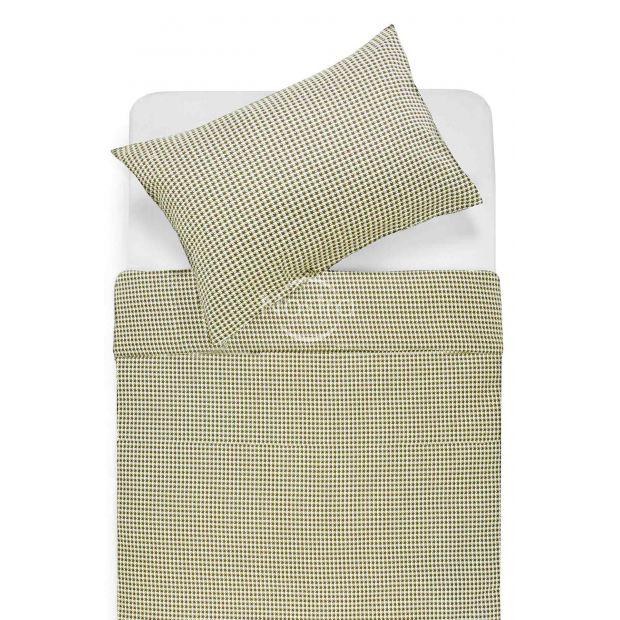 Sateen bedding set AGATHA