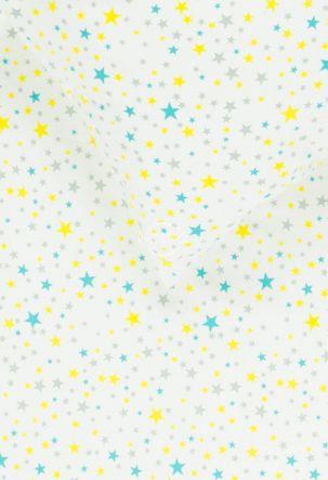 Vaikiška flanelės patalynė SOFT STARS