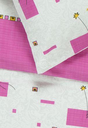 Polycotton bedding set HEIDI