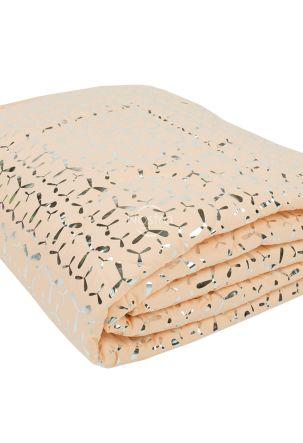 Bedspread METALIC