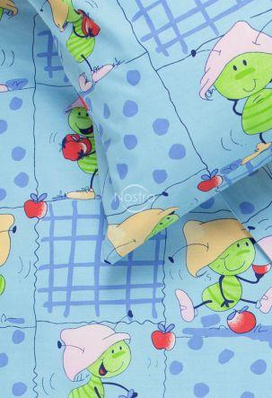 Children bedding set PLAYFUL FRIENDS