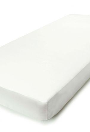Satino paklodės su guma