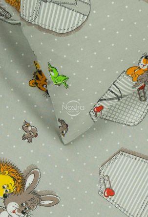 Детское постельное белье SLEEPING FRIENDS