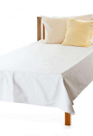 Белое простыня 262-BED