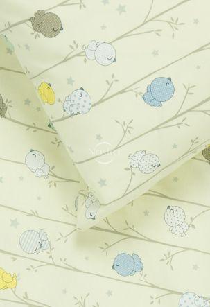 Детское постельное белье BIRDS