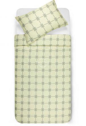 Sateen bedding set ANGELINA