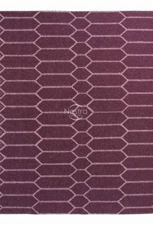Vilnonis pledas MERINO-300 80-3237-DARK PLUM