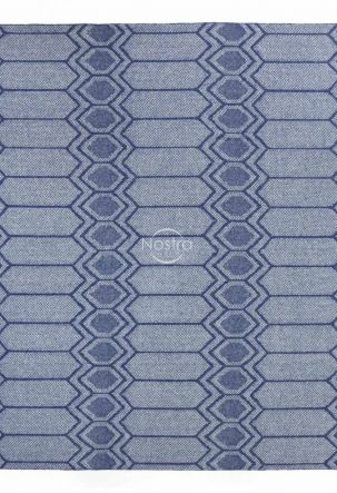 Vilnonis pledas MERINO-300 80-3232-BLUE
