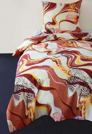 Seersucker bedding set SALE