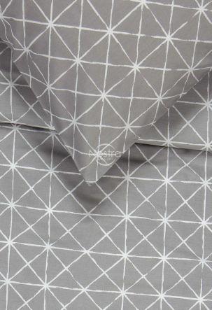 Постельное бельё из сатина ABEQUA