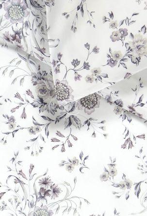 Постельное бельё из сатина ANNA