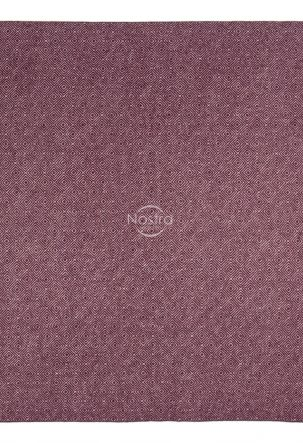 Vilnonis pledas MERINO-300 80-3131-DARK PLUM