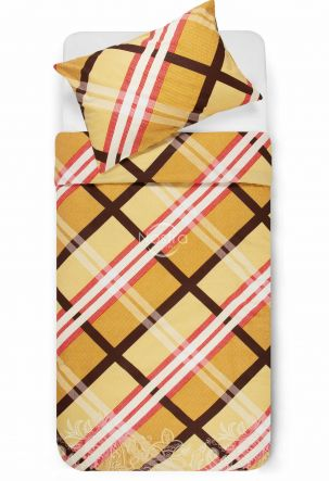 Cotton bedding set DOMINA