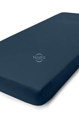 Satino paklodės su guma 00-0402-BLUE