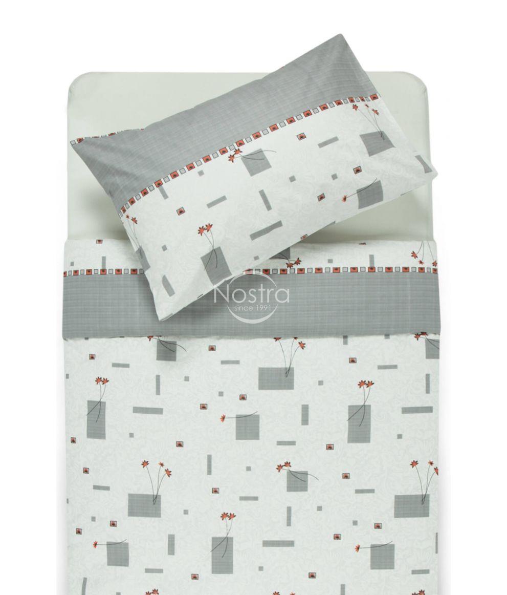Polycotton bedding set HAYDEN