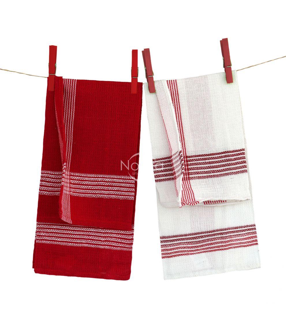 Virtuvinių rankšluosčių komplektas WAFEL-185