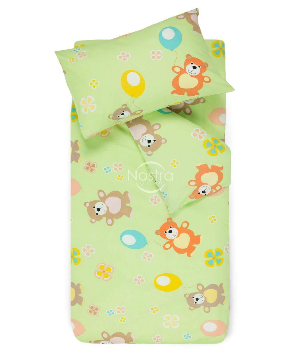 Children bedding set BEAR & BALLOON
