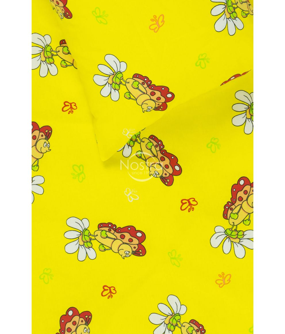 Children bedding set YOUNG BUTTERFLY