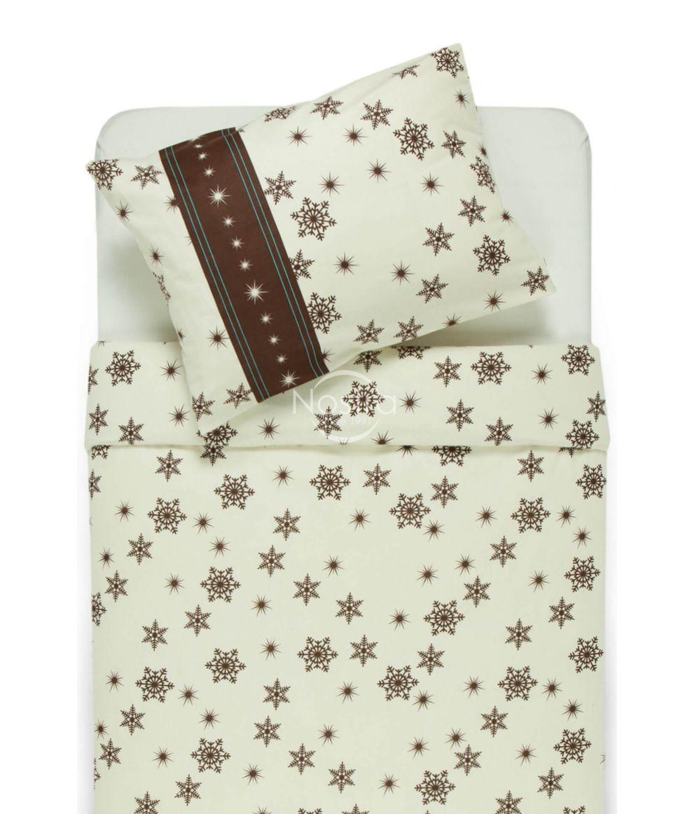 Фланелевое постельное бельё BRENDA