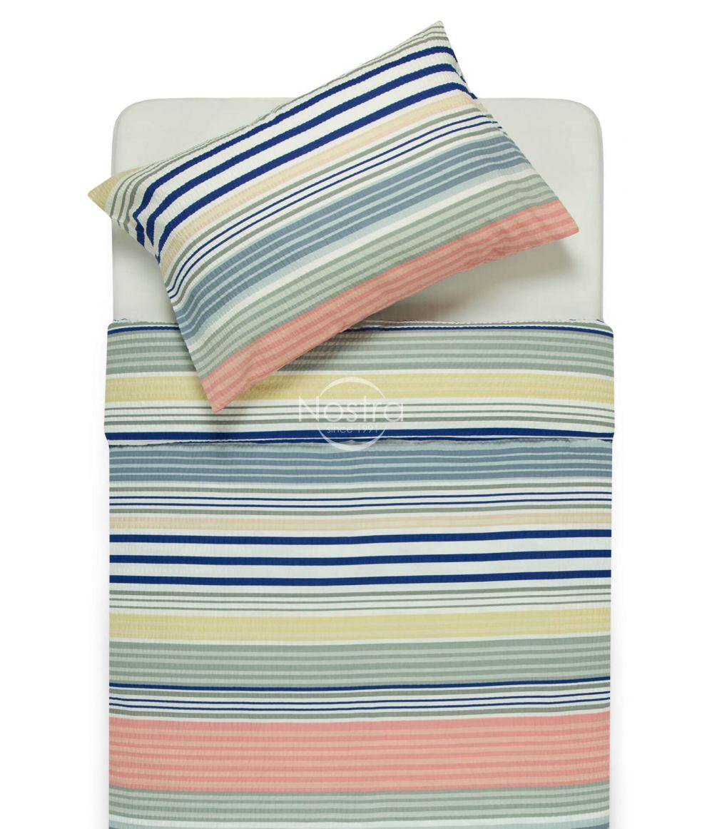 Seersucker bedding set ELIZABETH
