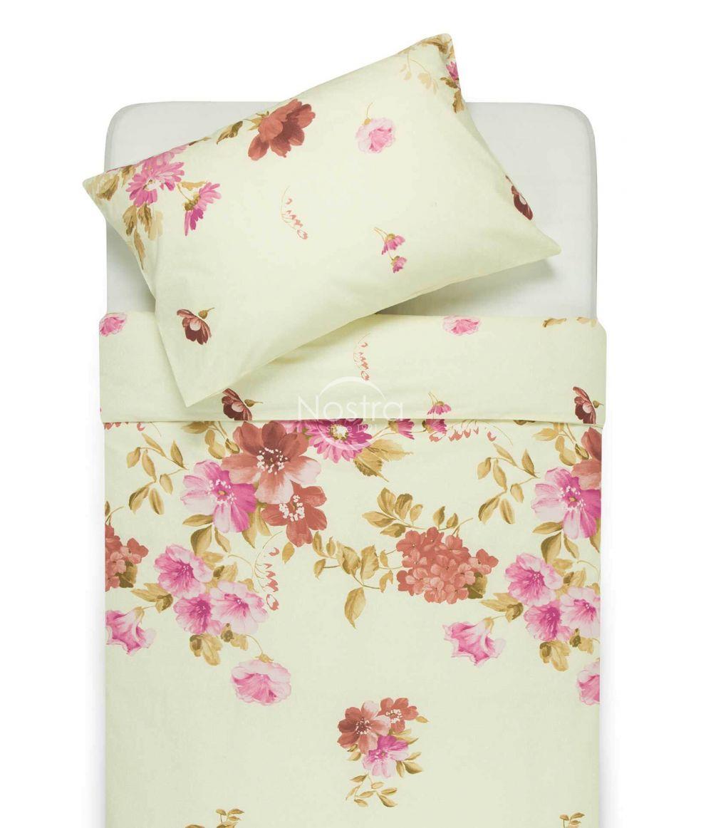 Cotton bedding set DEBORA