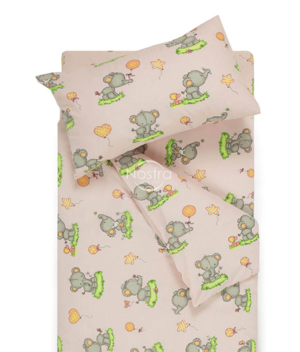 Детское постельное белье BABY ELEPHANT PARTY