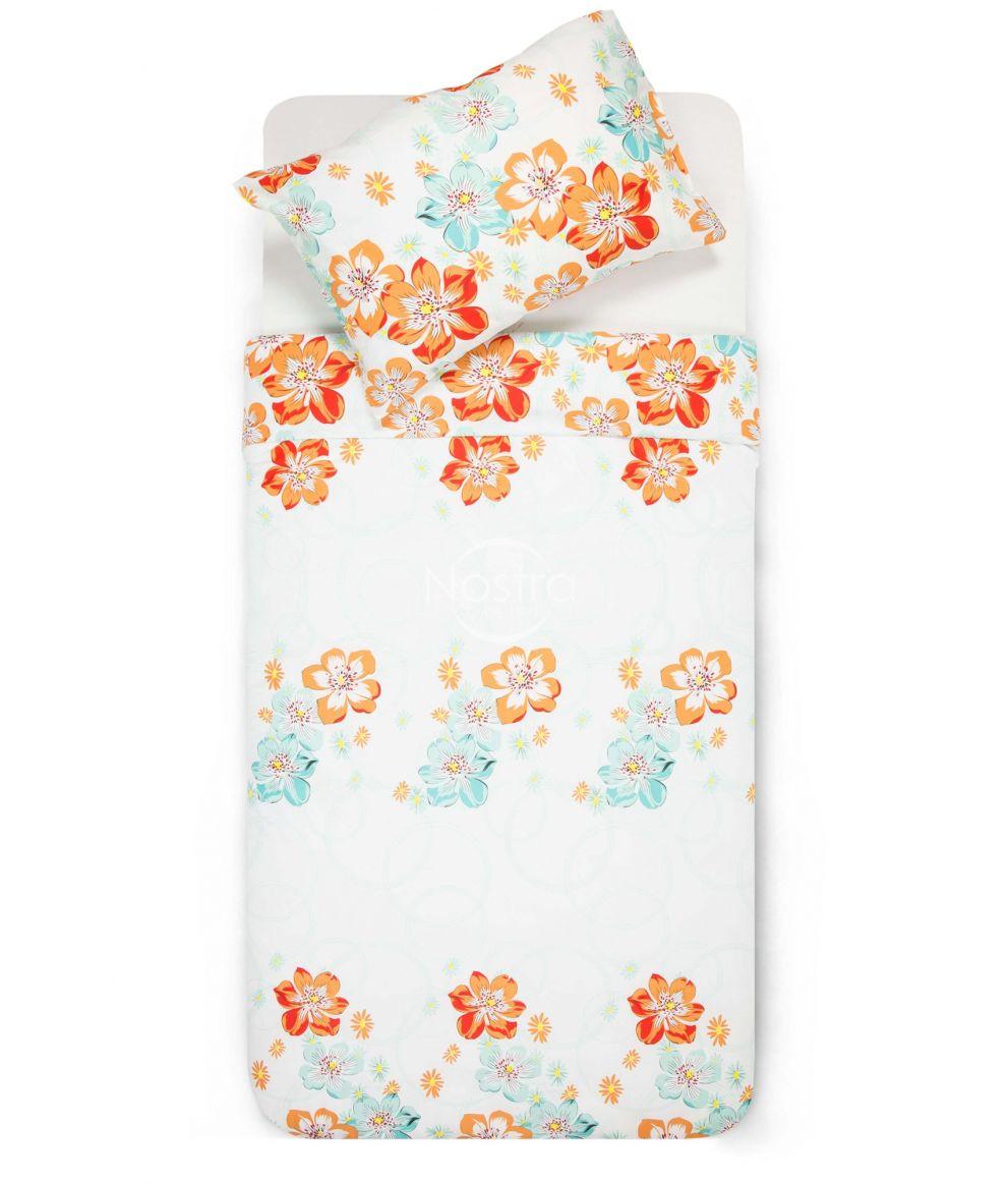 Sateen bedding set ABRIANA