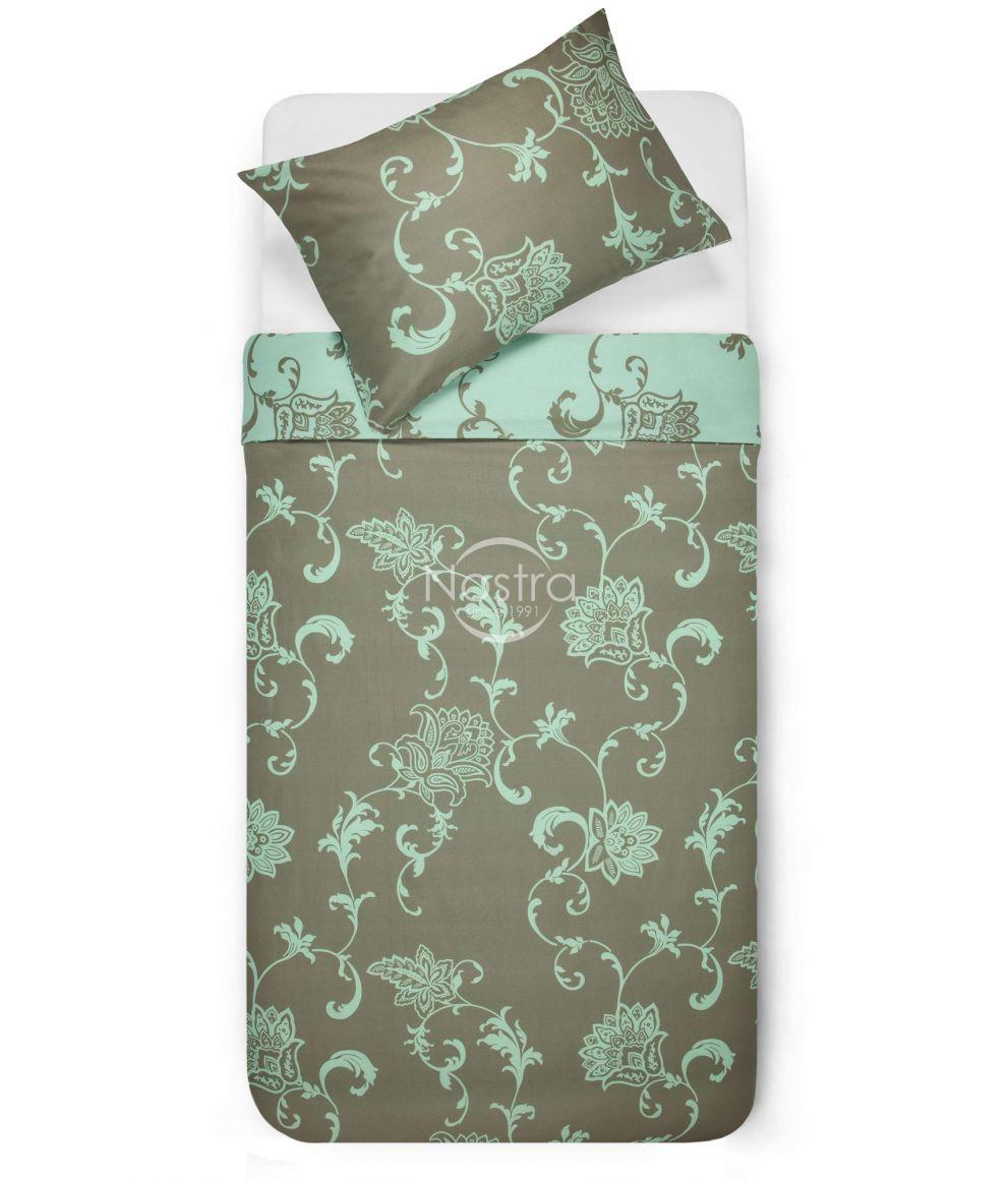 Sateen bedding set AVA
