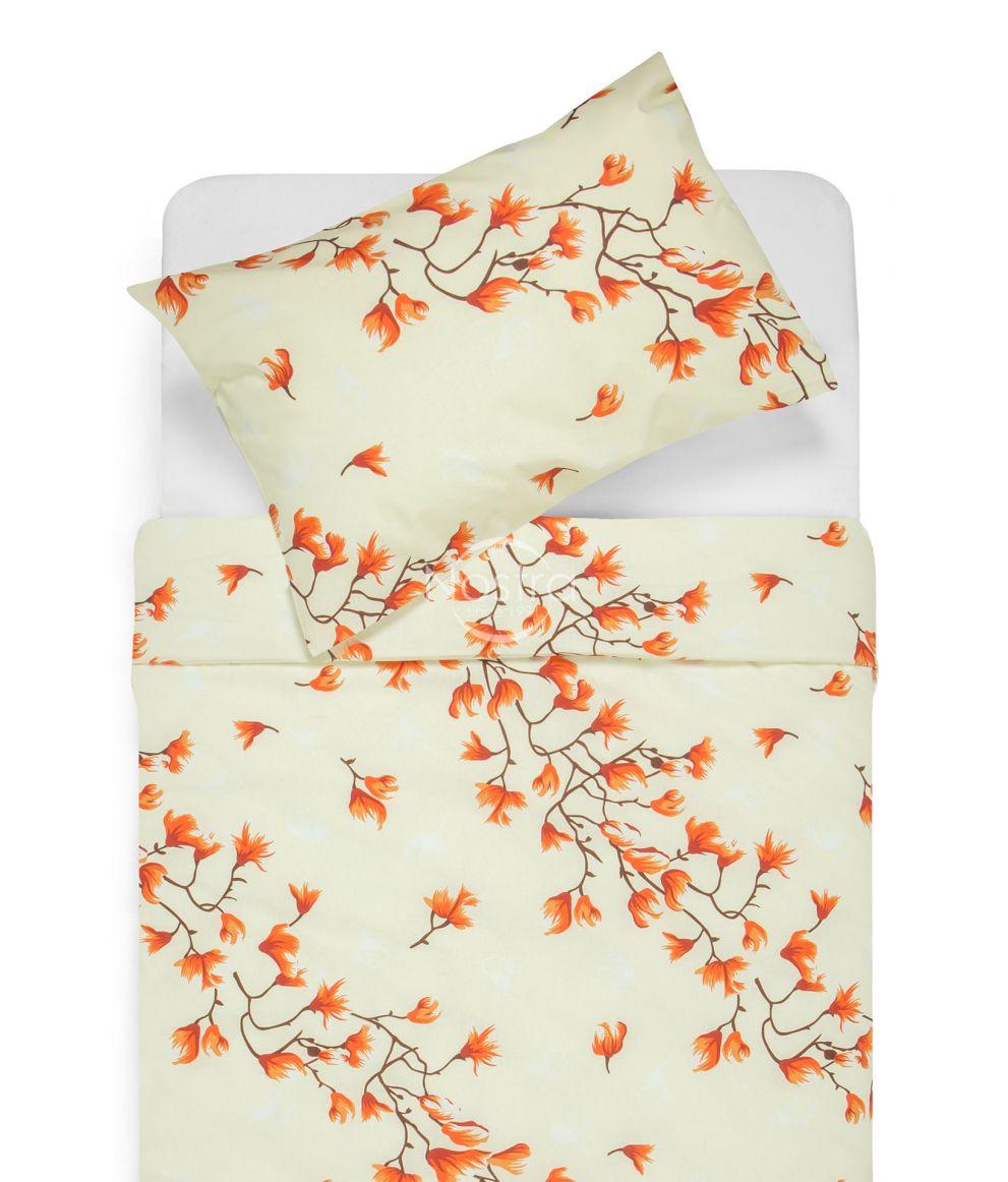 Cotton bedding set DELINA