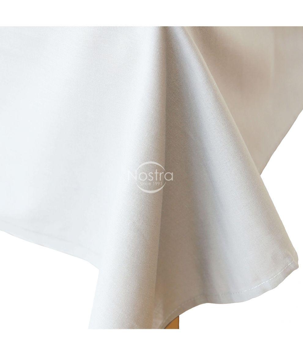 White sheet 406-BED