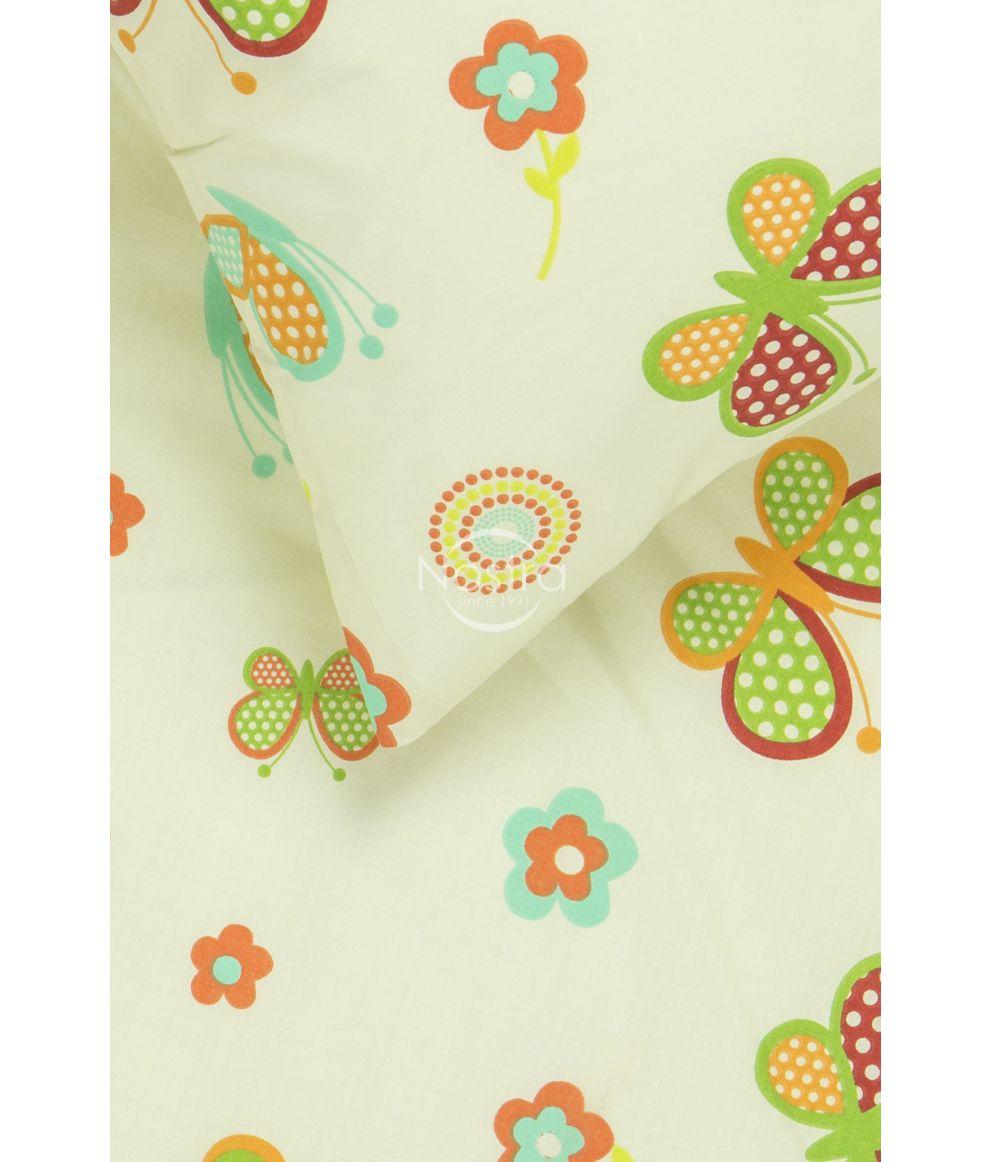 Детское постельное белье SPRING & BUTTERFLIES