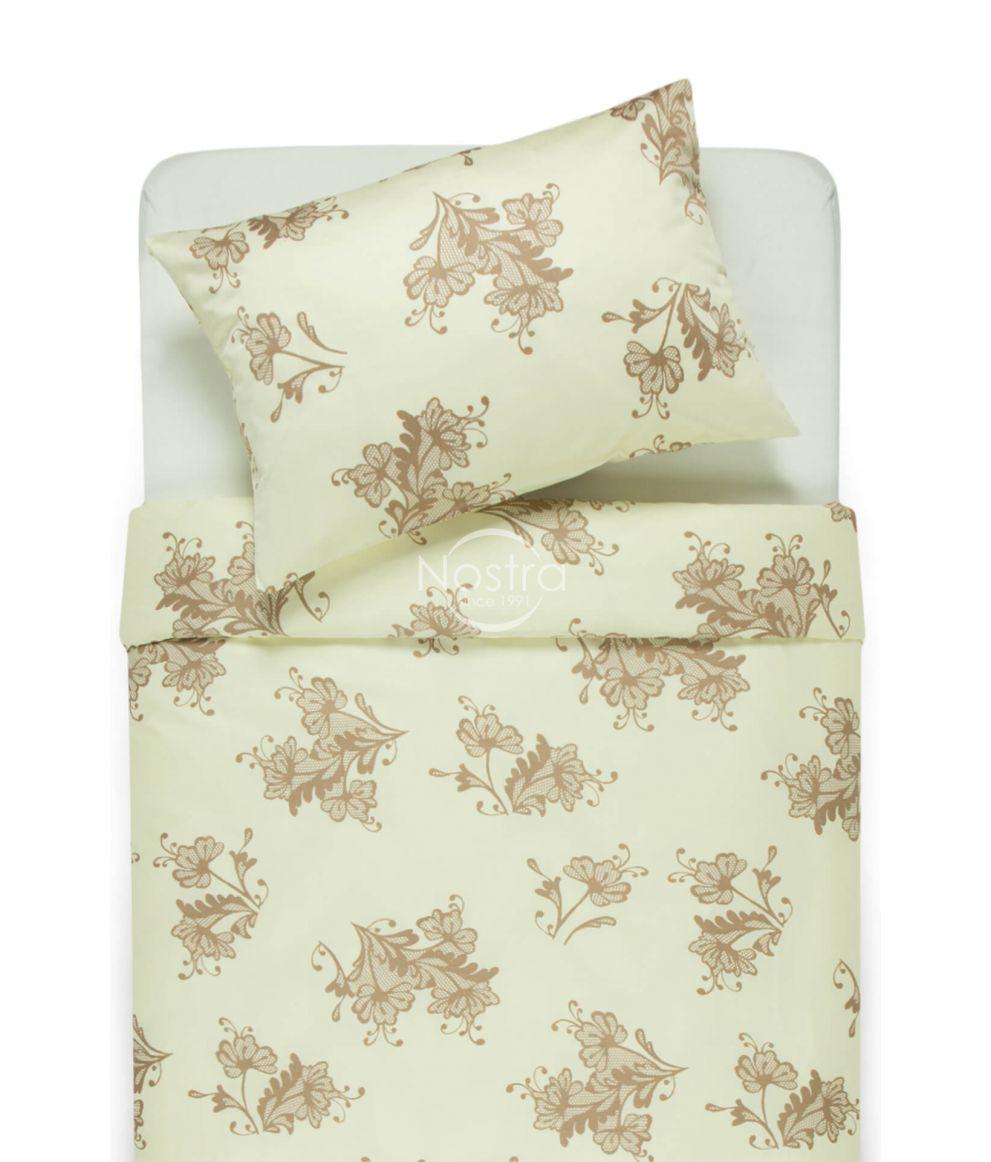 Sateen bedding set ANGELICA