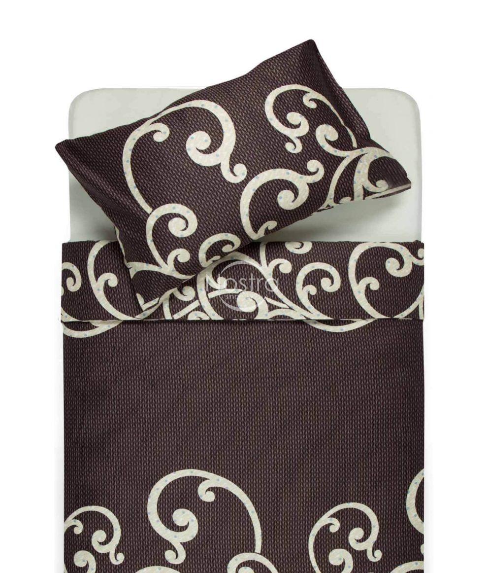 Sateen bedding set ABDERA