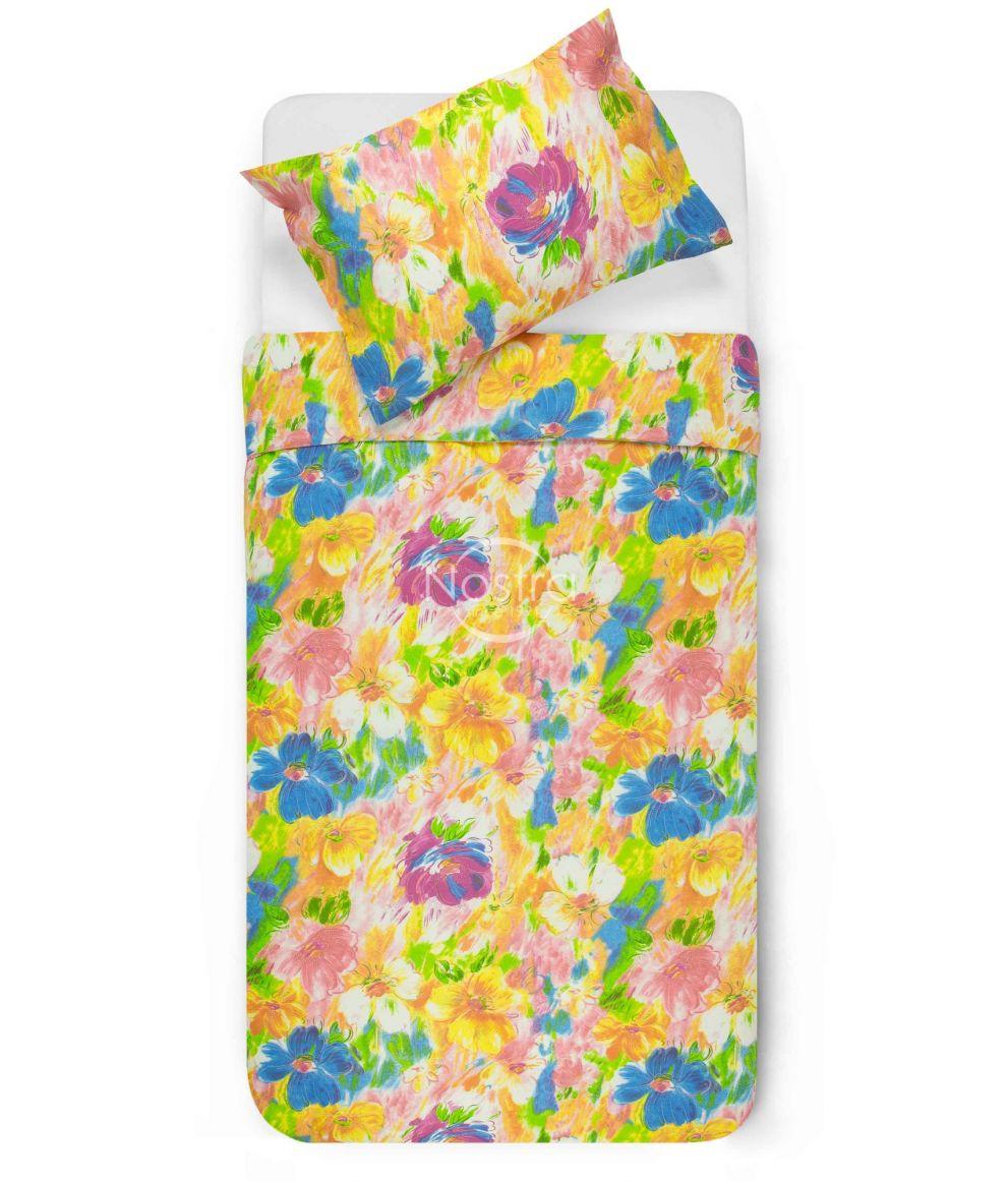 Cotton bedding set DELPHINE