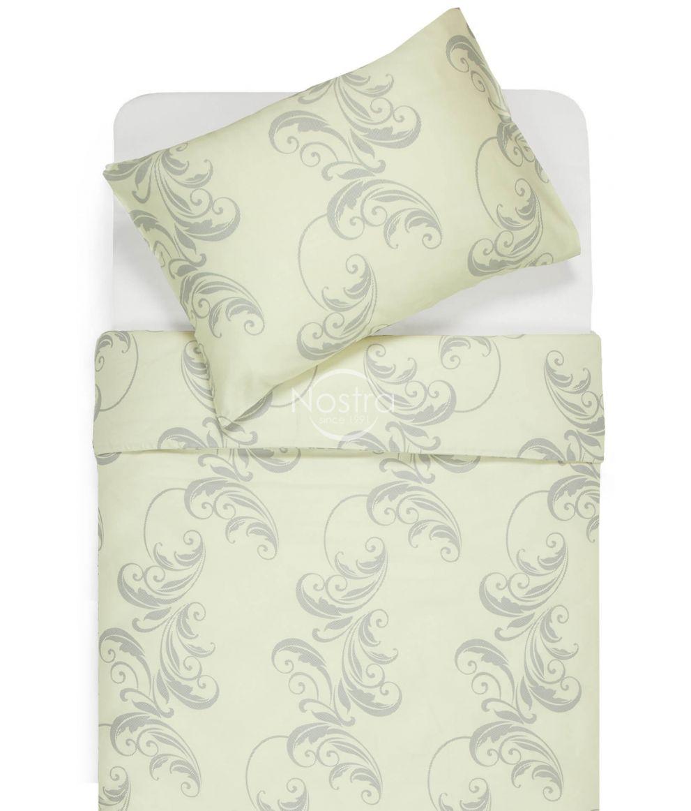 Sateen bedding set AGATE