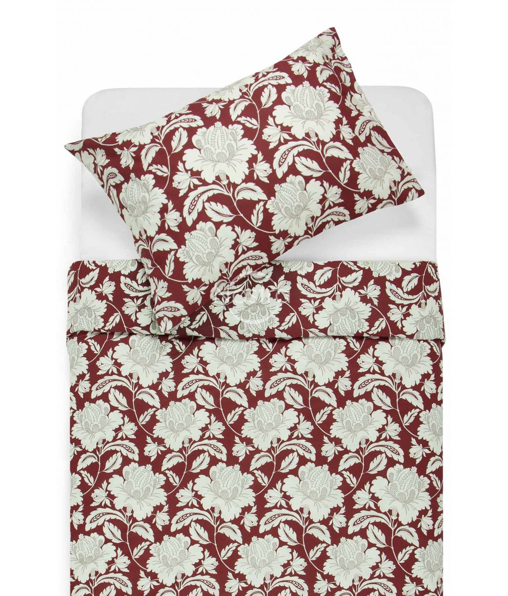 Renforcé bedding set NORA