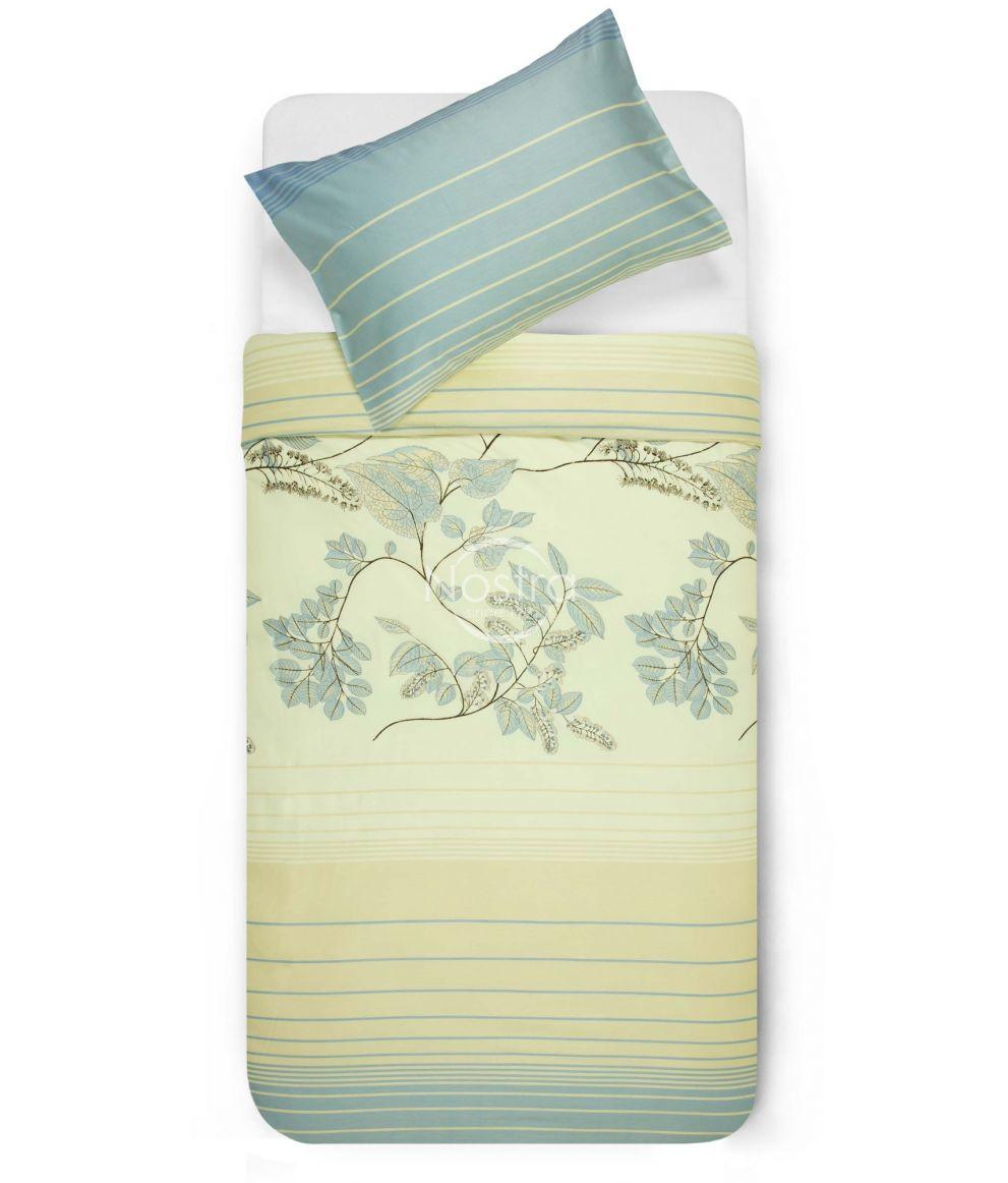 Sateen bedding set AGOTI