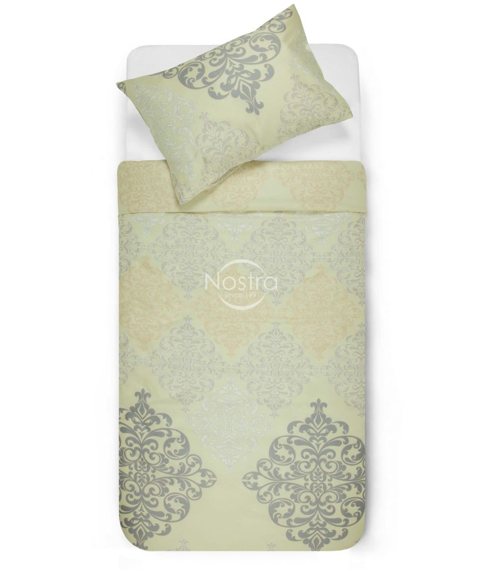 Sateen bedding set ABRIL