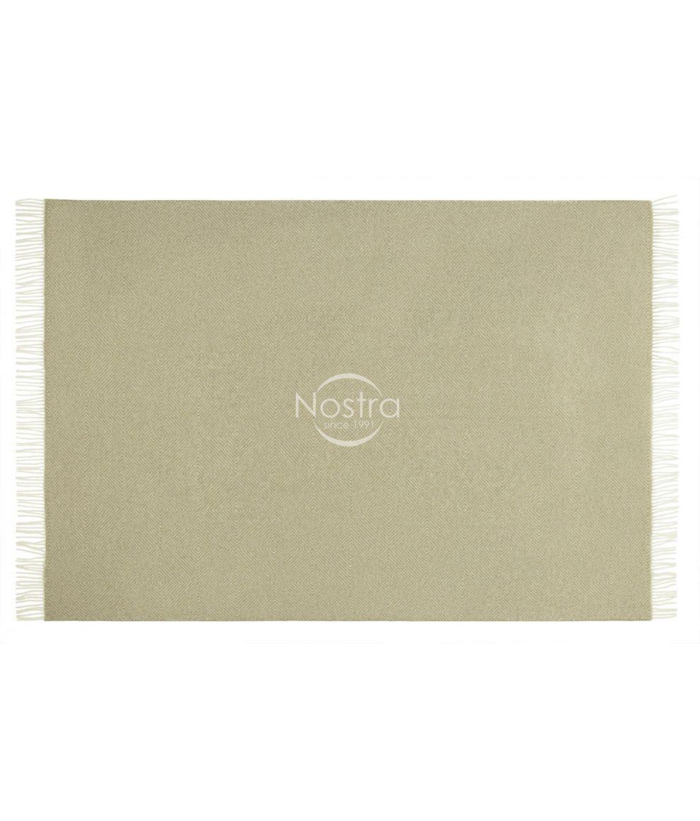 Vilnonis pledas MERINO-300 80-3042-LIGHT BROWN