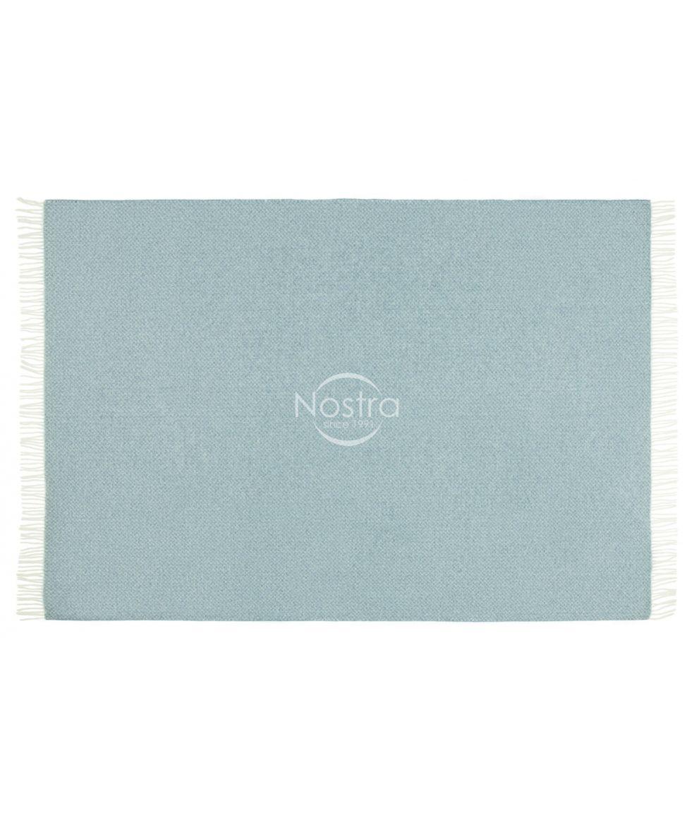 Vilnonis pledas MERINO-300 80-3127-LIGHT BLUE