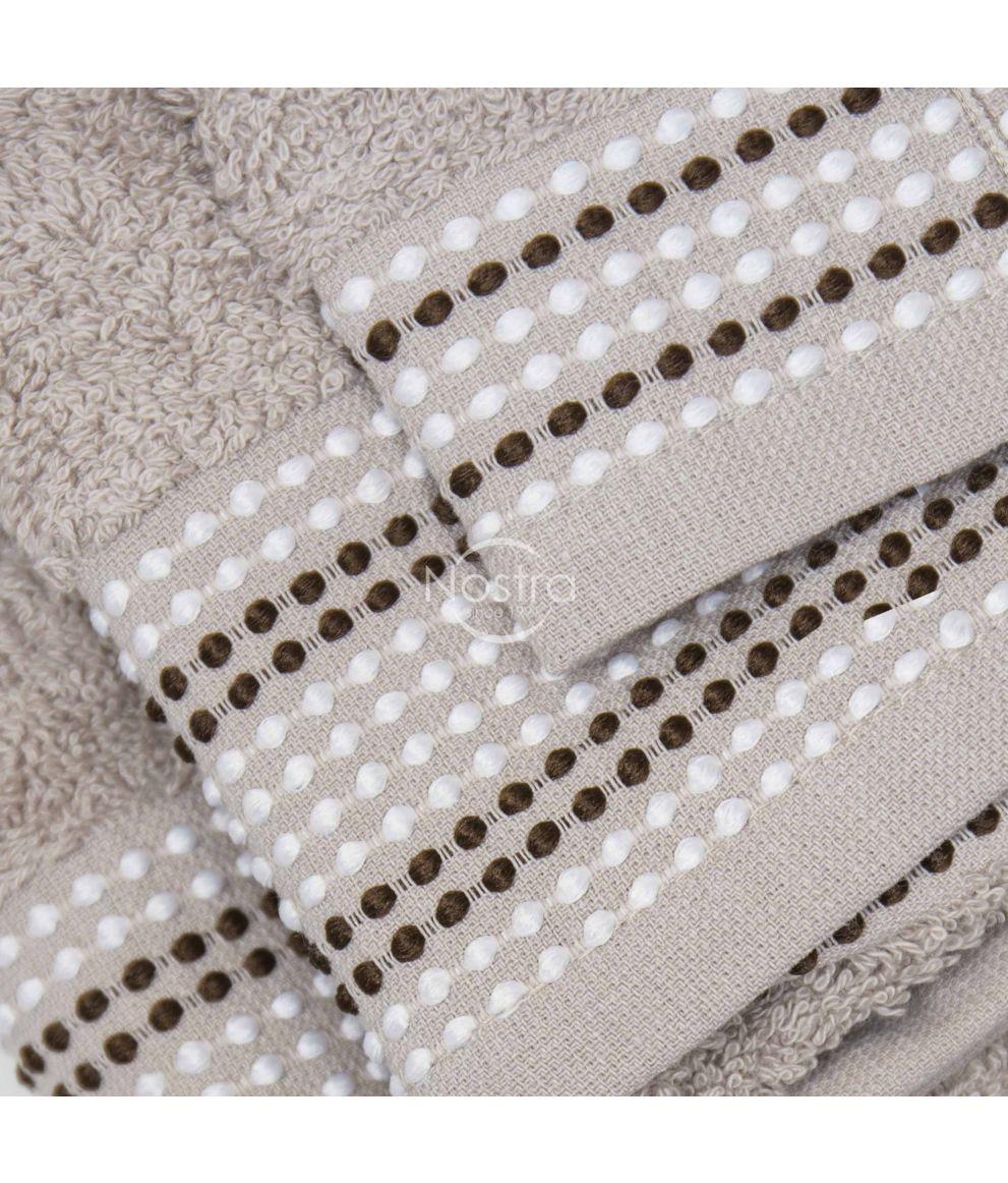 3-х предм. набор полотенец T0044