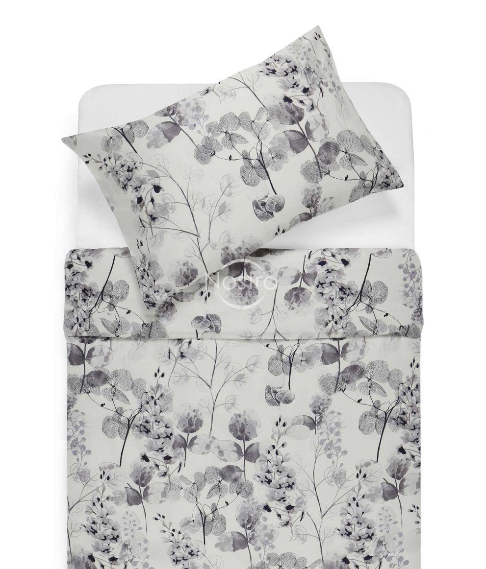 Sateen bedding set ADOETTE