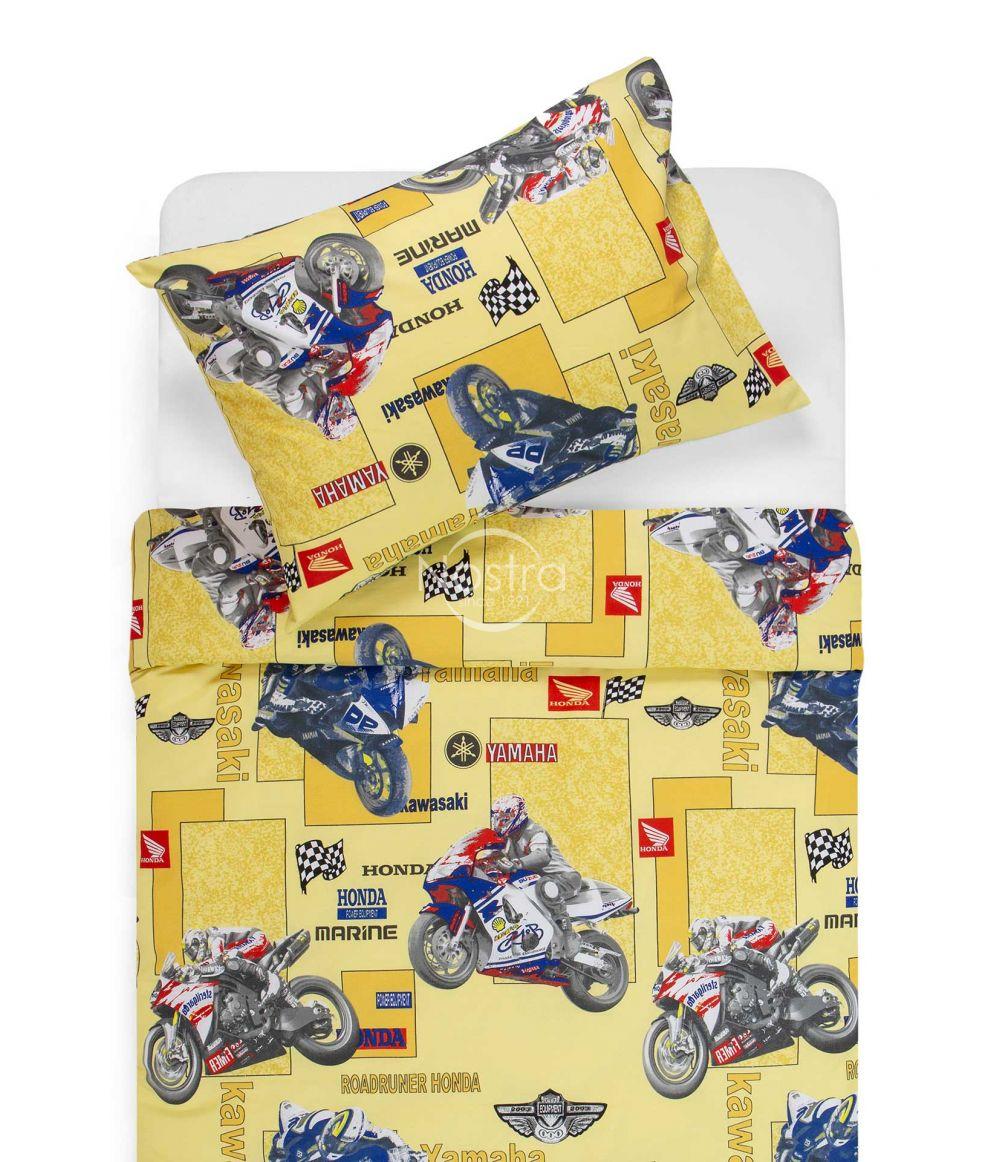 Детское постельное белье MOTORBIKE