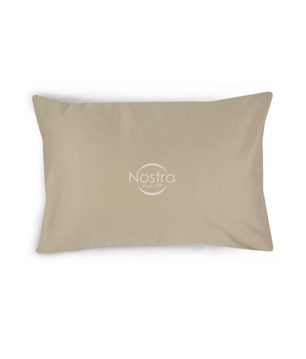 Dažyto satino pagalvės užvalkalas