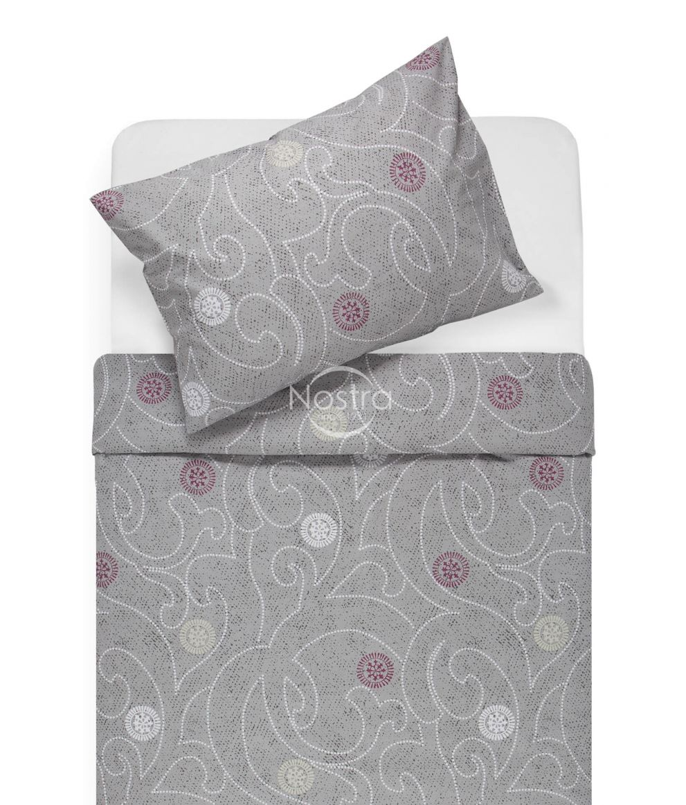 Cotton bedding set DONALDA